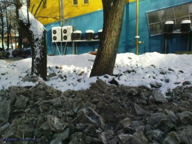 Фотография: складирование льда3.JPG, пользователя: Марина