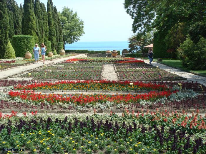 Фотография: Ботанический сад в Балчике, пользователя: Джордж