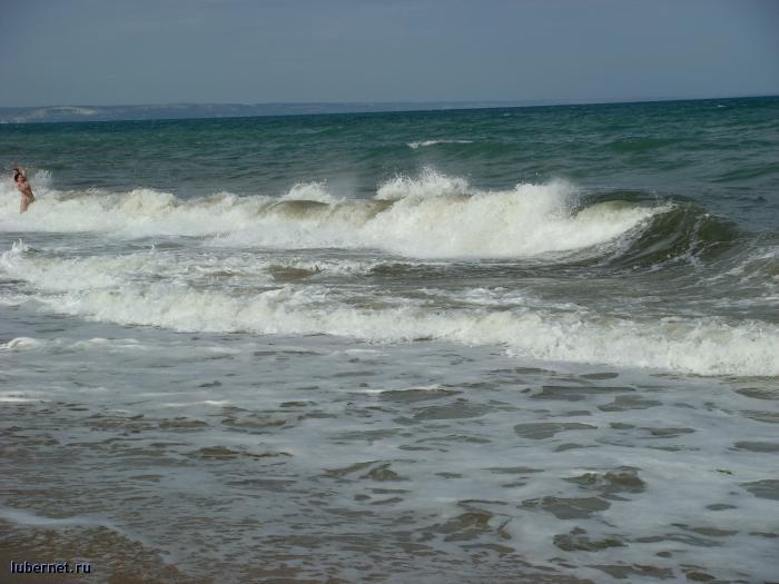 """Фотография: """"Море волнуется - раз"""", пользователя: Джордж"""
