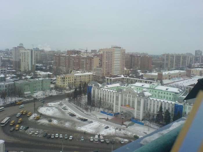 Фотография: Samara, пользователя: Morgan