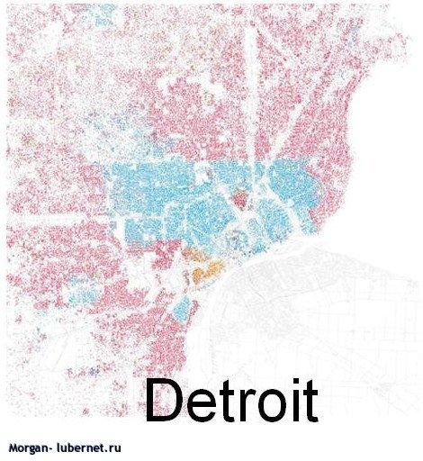 Фотография: Detroit, пользователя: Morgan
