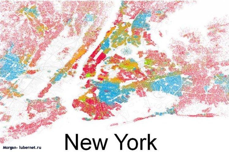 Фотография: New York, пользователя: Morgan