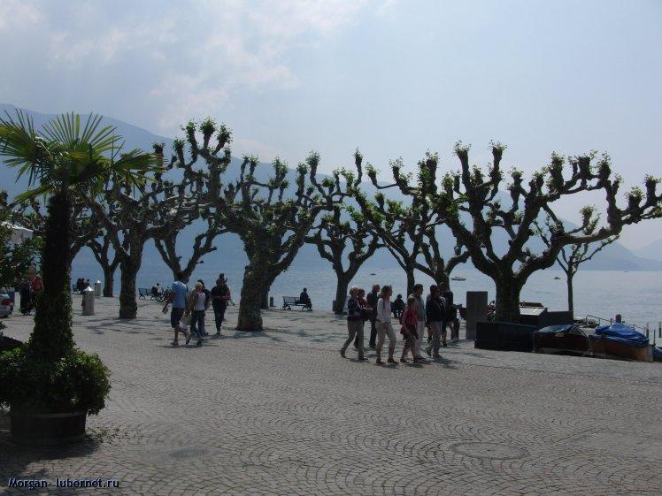 Фотография: Ascona, пользователя: Morgan