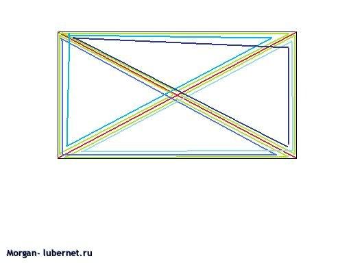 Фотография: Треугольники, пользователя: Morgan