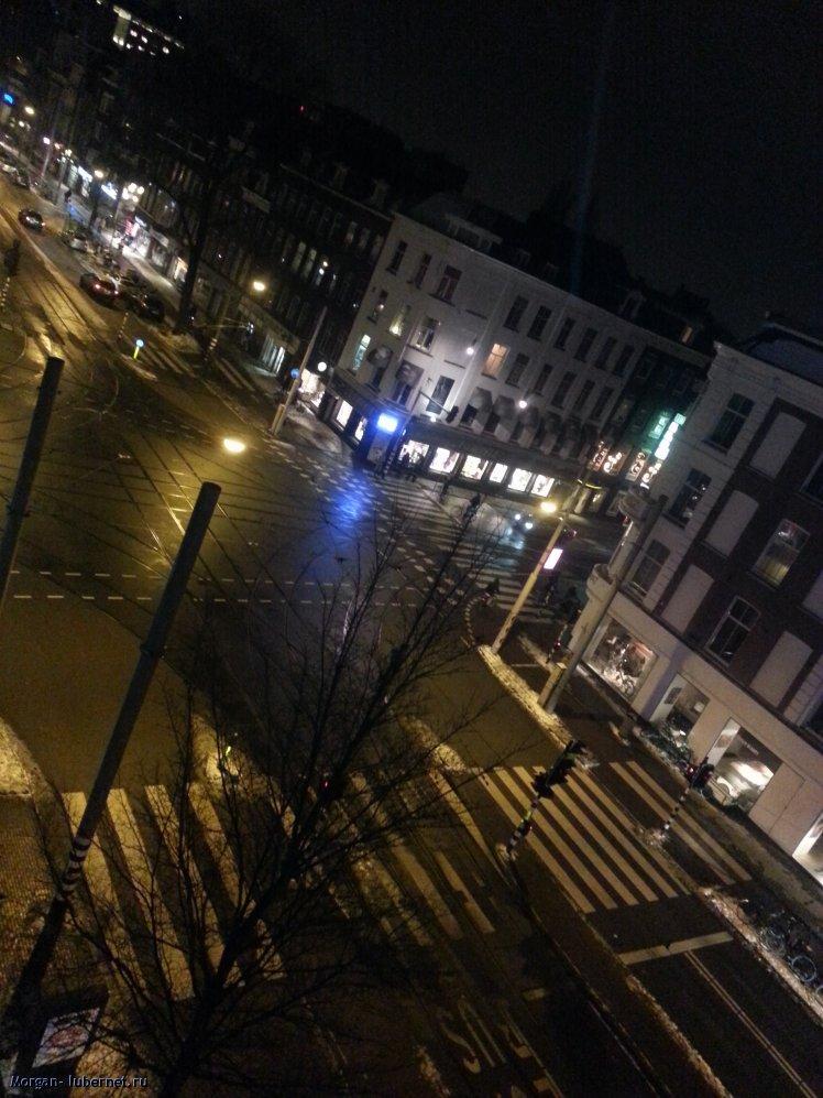Фотография: Amsterdam, пользователя: Morgan