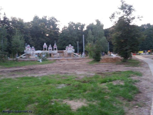 Фотография: Наташинские пруды, пользователя: Morgan
