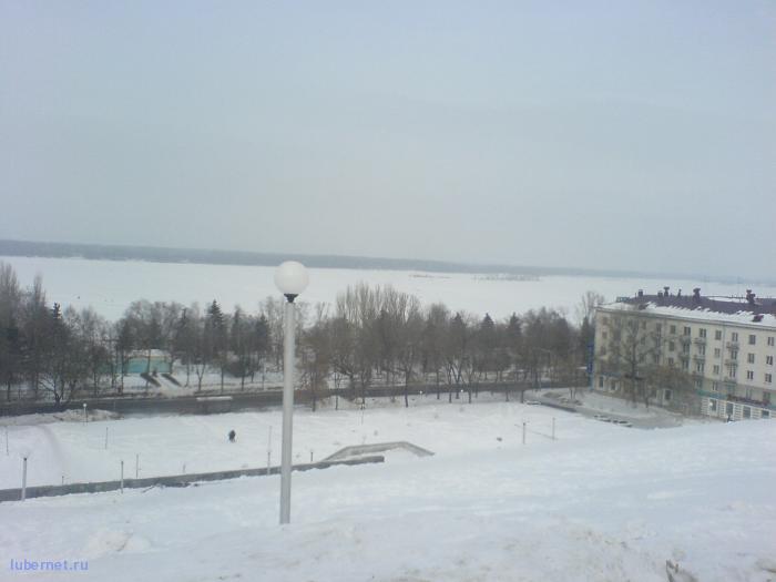 Фотография: Волга, пользователя: Morgan