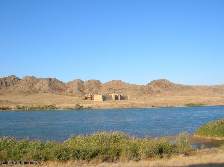 Фотография: Старая-новая крепость, пользователя: Мекола