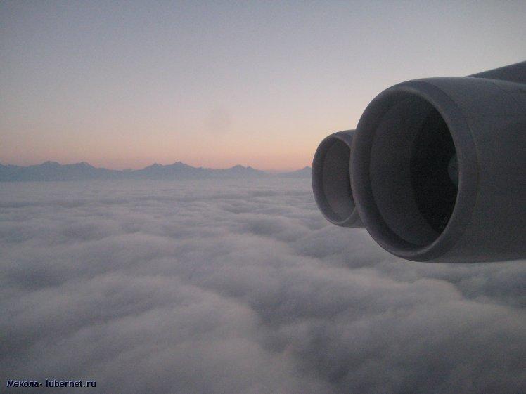 Фотография: И горы вдали, красота..., пользователя: Мекола