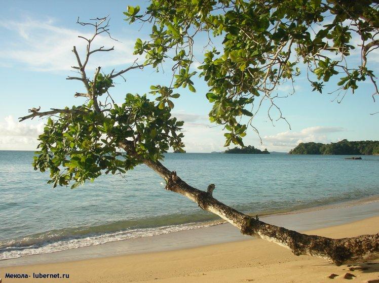 Фотография: пляжик, пользователя: Мекола