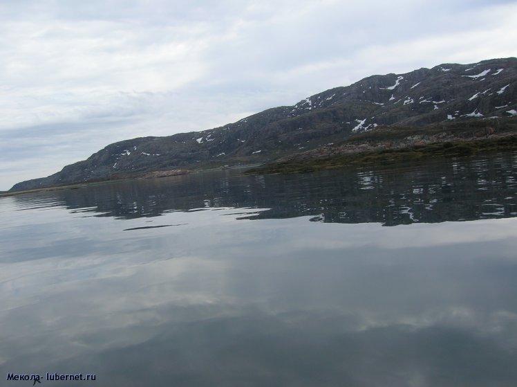 Фотография: Море, штиль..., пользователя: Мекола