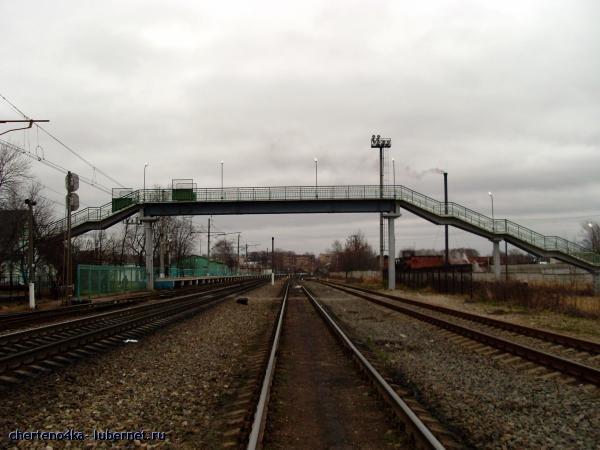 Фотография: мост.jpg, пользователя: cherteno4ka