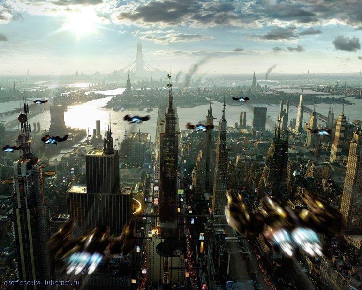 Фотография: Будущее 2.jpg, пользователя: cherteno4ka
