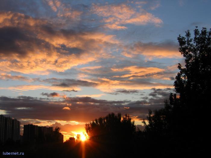 Фотография: Небо, пользователя: Lorelay