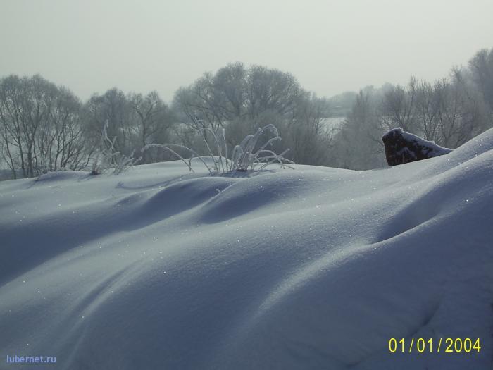 Фотография: Зимушка, пользователя: Lorelay
