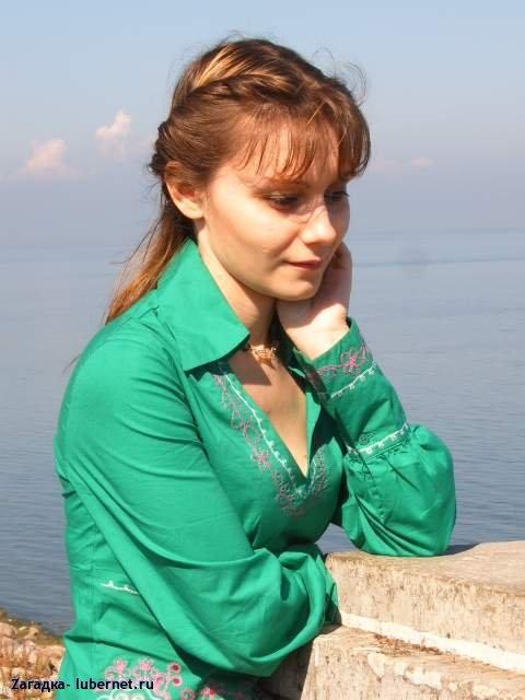 Фотография: У моря К.JPG, пользователя: Zагадка