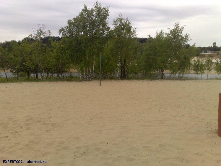 Фотография: Площадка для пляжного волейбола, пользователя: EXPERT002
