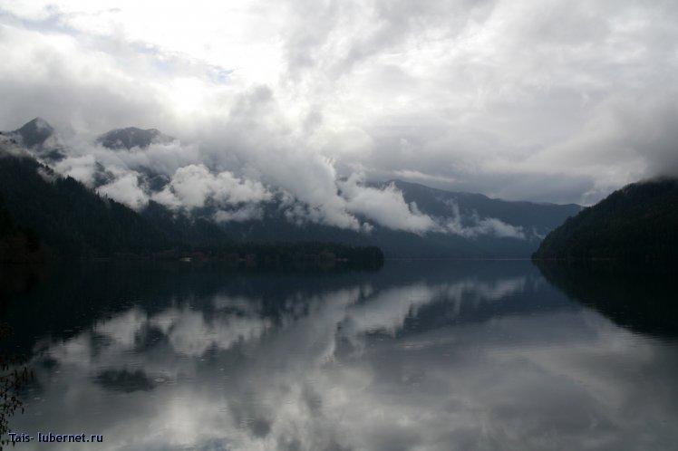 Фотография: Горное озеро, пользователя: Tais