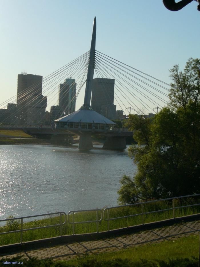 Фотография: bridge, пользователя: Tais