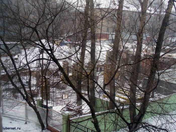 Фотография: вид из окна-2, пользователя: Tais