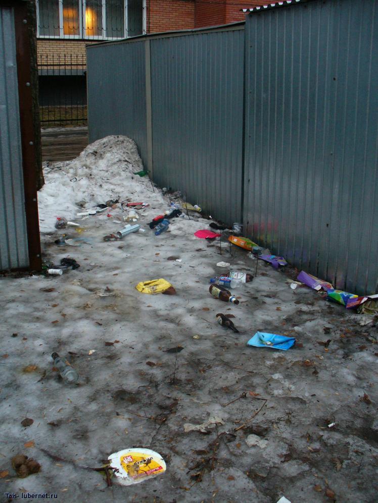Фотография: между 373 домами по Октябрьскому проспекту, пользователя: Tais