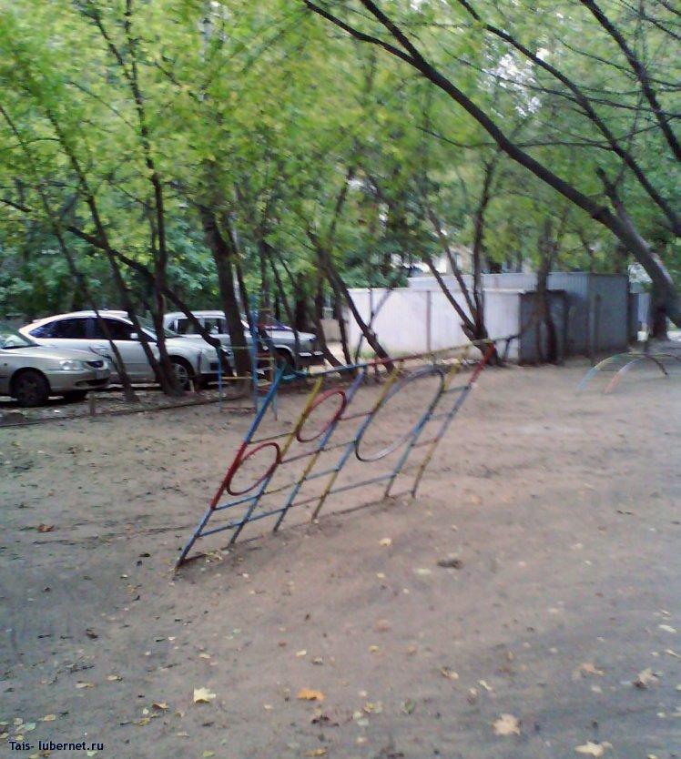 Фотография: Детская площадка, пользователя: Tais