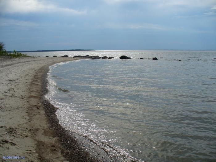 Фотография: озеро Виннипег_2, пользователя: Tais