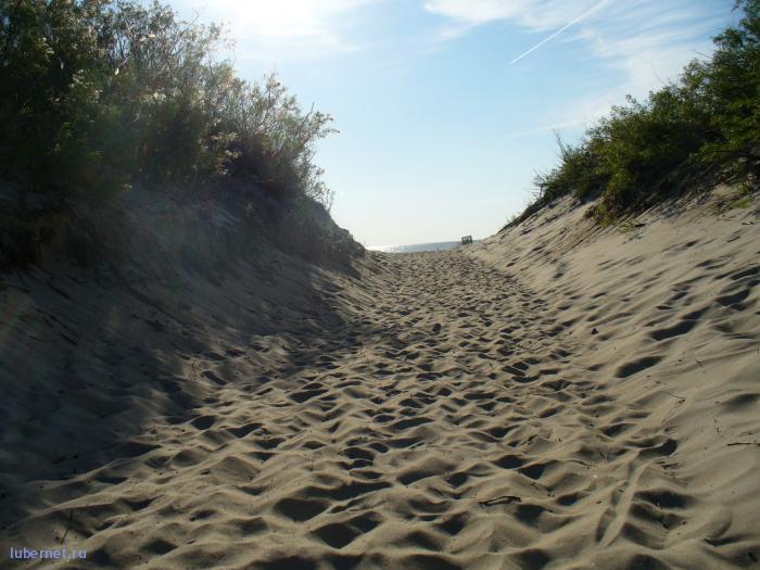 Фотография: Grand Beach, lake Winnipeg, пользователя: Tais