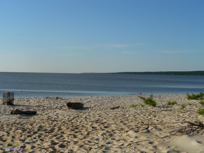 Фотография: Beach, lake Winnipeg, пользователя: Tais