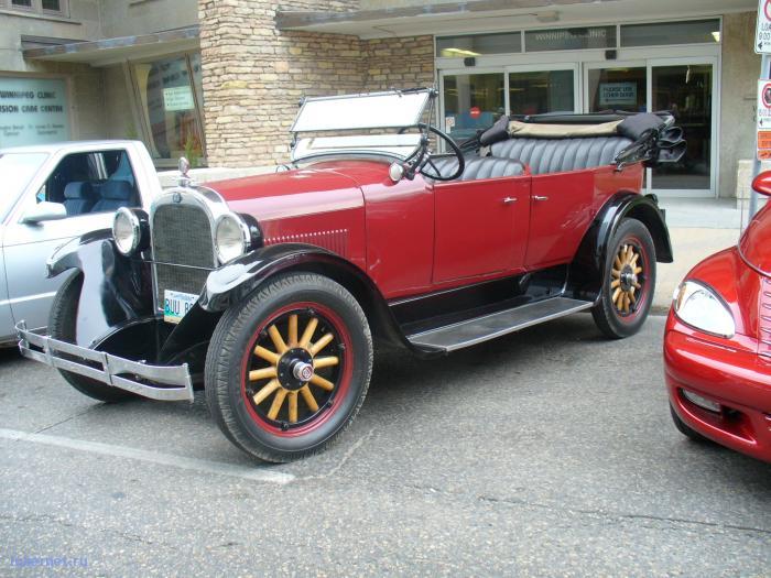 Фотография: old cars, пользователя: Tais