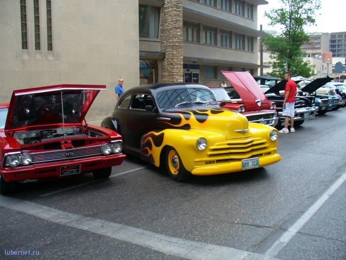 Фотография: old cars 3, пользователя: Tais