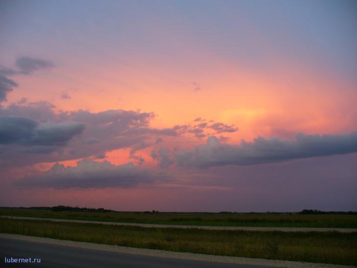 Фотография: Закат, пользователя: Tais