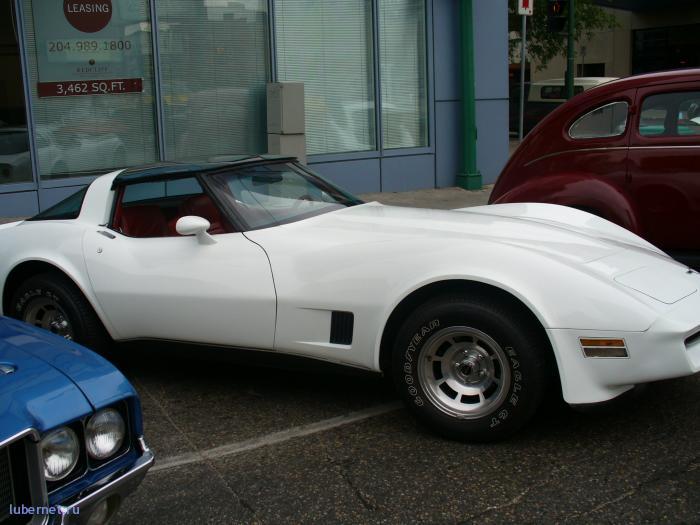 Фотография: old cars 6, пользователя: Tais