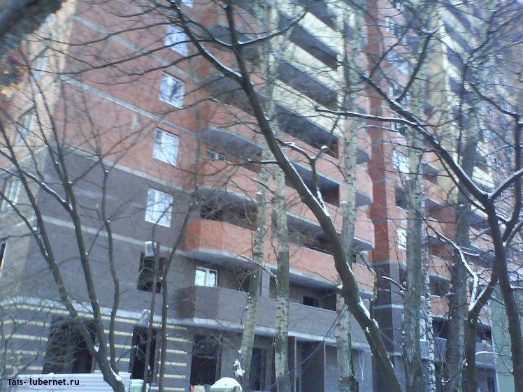 Фотография: 10-02-09_вид со входа в МЧС, пользователя: Tais