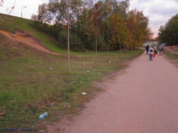 Фотография: там ходят люди.JPG, пользователя: malinka08