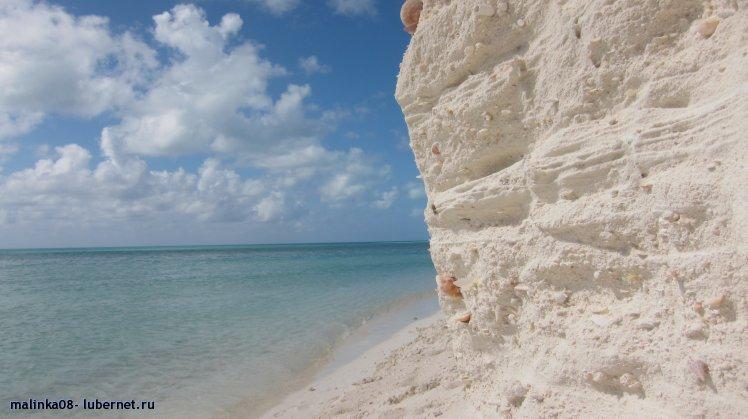 Фотография: Карибское море.JPG, пользователя: malinka08