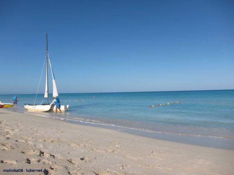 Фотография: остров Кайо-Ларго.JPG, пользователя: malinka08