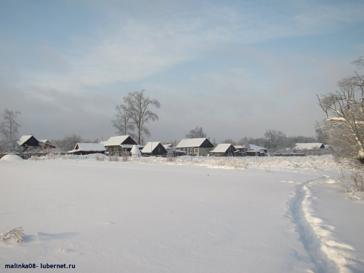 Фотография: деревня наизнанку.JPG, пользователя: malinka08