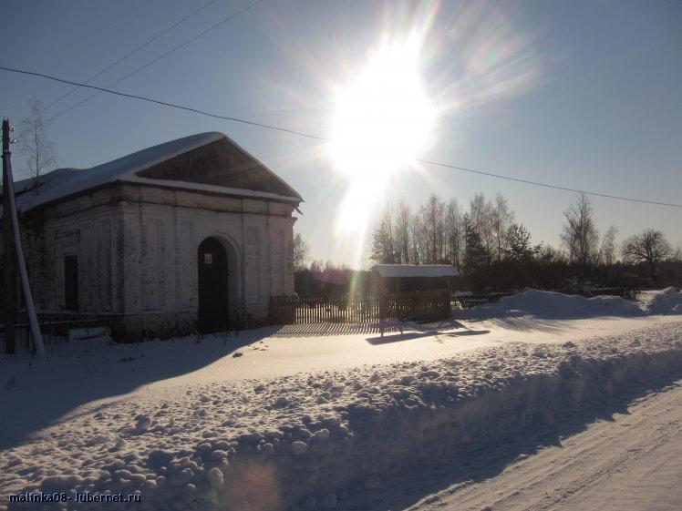 Фотография: Церквушка.JPG, пользователя: malinka08