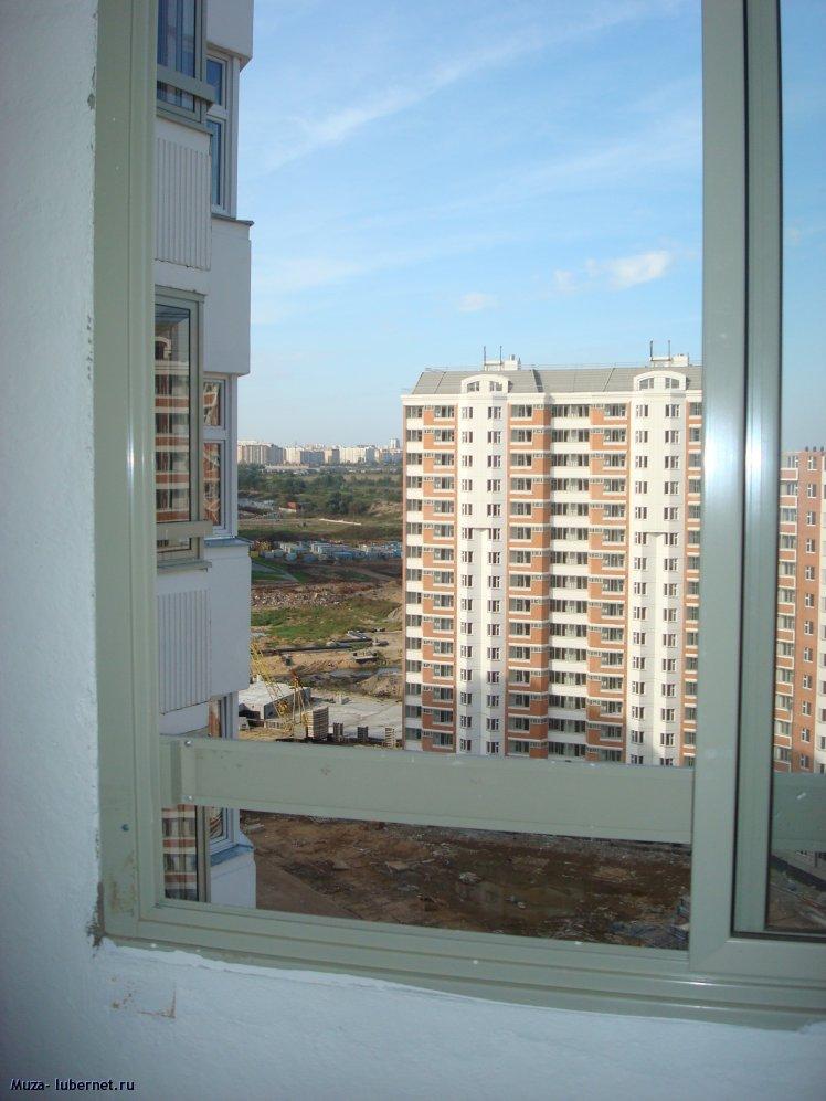 Фотография: Вид с балкона на корп. № 21.JPG, пользователя: Muza