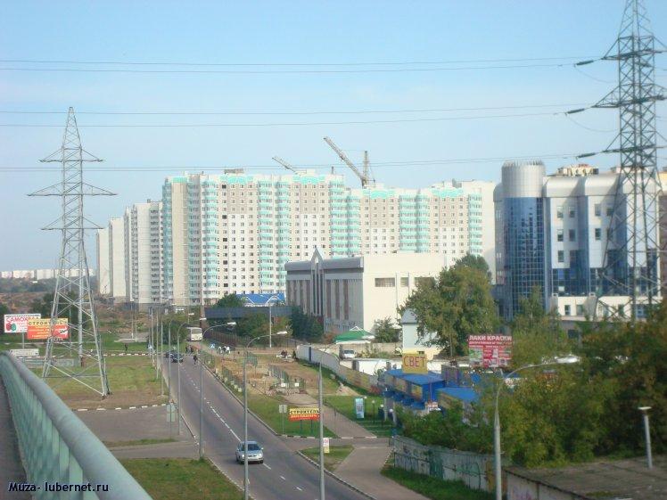 Фотография: Вид с моста 1.JPG, пользователя: Muza