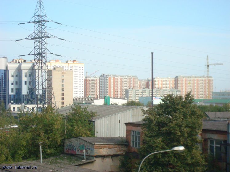 Фотография: Вид с моста 2.JPG, пользователя: Muza