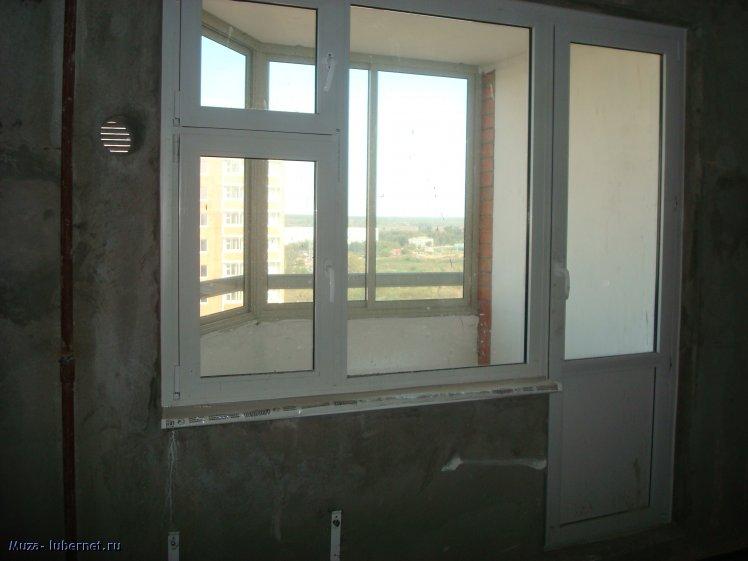 Фотография: Вид из комнаты на балкон.JPG, пользователя: Muza