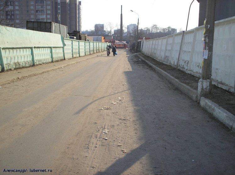 Фотография: Эх дороги ,пыль...., пользователя: Александр/