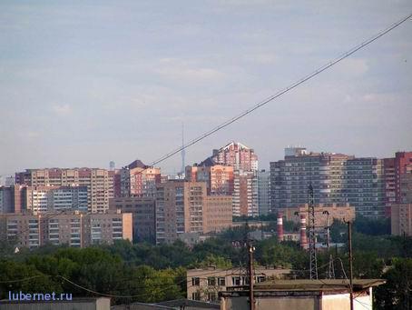 Фотография: Пейзаж!!! (с Останкинской башней), пользователя: 7fonia