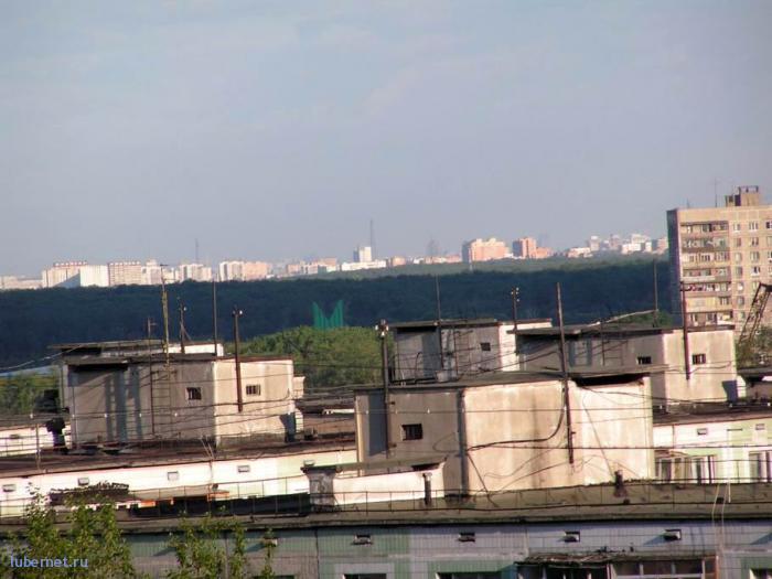Фотография: Пейзаж!!! (с Шаболовской башней), пользователя: 7fonia