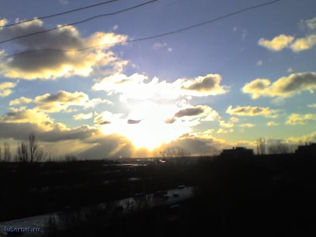 Фотография: С мобилы/балкона, пользователя: Ikrill