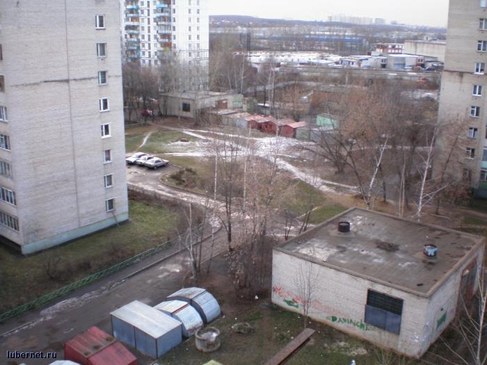 Фотография: И чего только не летало туда с моего балкона >__<, пользователя: Ikrill
