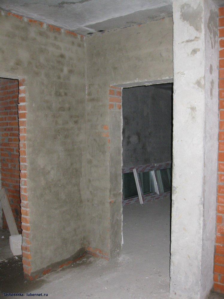 Фотография: Вход, коридор.JPG, пользователя: Tashe444ka
