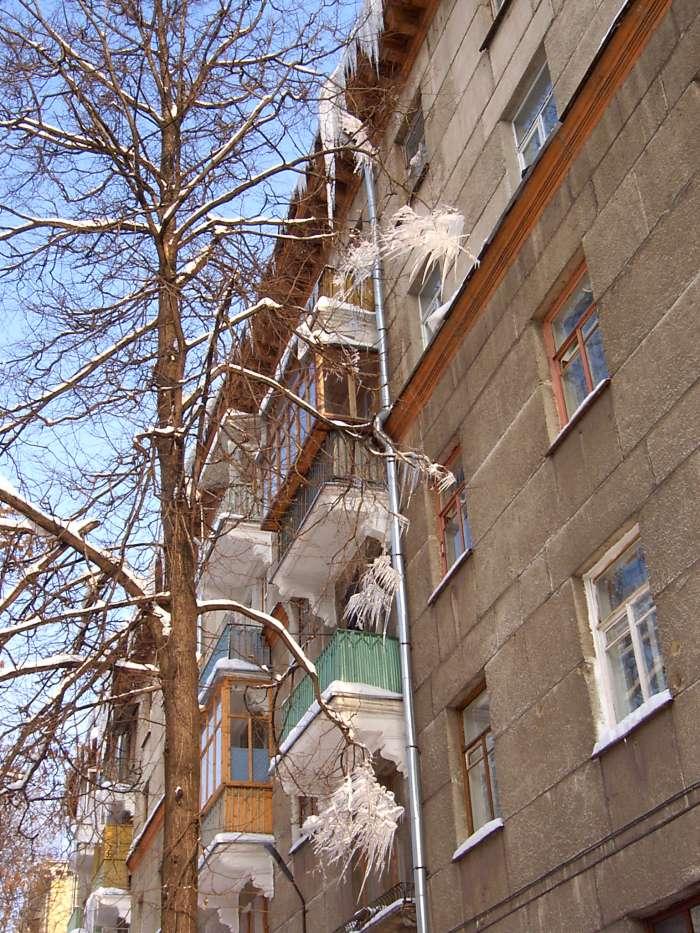 Фотография: Зима, пользователя: Flaw